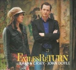 Karan Casey - Exiles Return