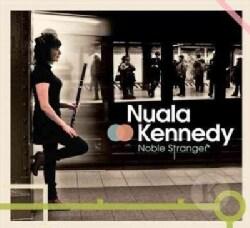 Nuala Kennedy - Noble Stranger