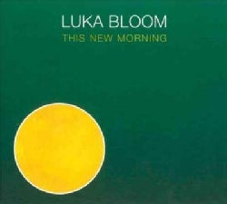 Luka Bloom - This New Morning