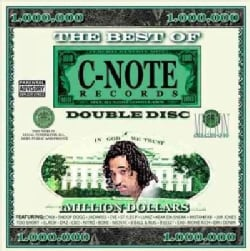 Various - Best Of C-Note Records