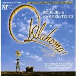 Original Cast - Oklahoma (OCR)