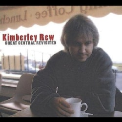 Kimberley Rew - Great Central Revisited