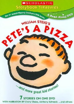 Petes A Pizza (DVD)
