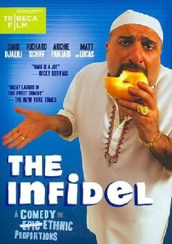 The Infidel (DVD)