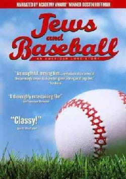 Jews and Baseball (DVD)