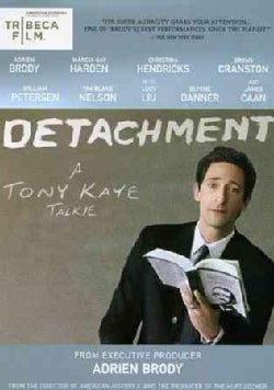 Detachment (DVD)
