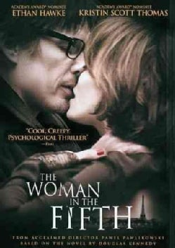 The Woman in the Fifth (DVD)