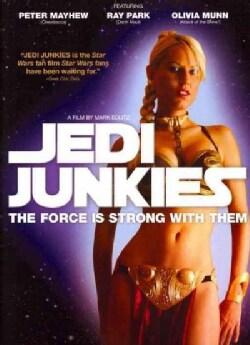 Jedi Junkies (DVD)