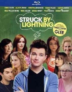 Struck by Lightning (Blu-ray Disc)