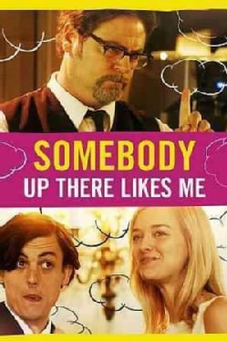 Somebody Up There Likes Me (DVD)