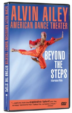 Alvin Ailey American Dance Theater: Beyond the Steps (DVD)