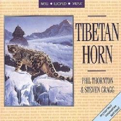 Phil Thornton - Tibetan Horn