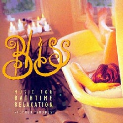 Stephen Rhodes - Bliss: Music for Bathtime Relaxation