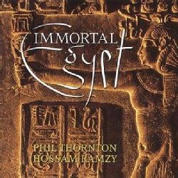 Phil Thornton - Immortal Egypt