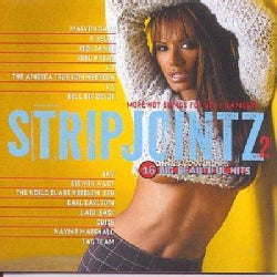 Various - Strip Jointz Vol. 02