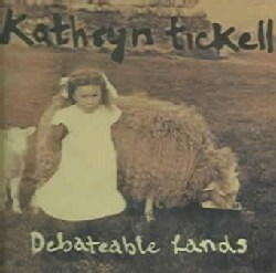 Kathryn Tickell - Debateable Lands