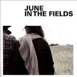 Melissa Brouillette - June in the Fields