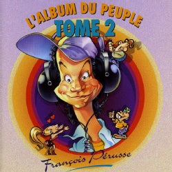 Francois Perusse - Album Du Peuple, L: Tome V2