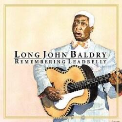 Long John Baldry - Remembering Leadbelly