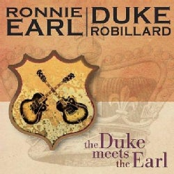 Duke Robillard - The Duke Meets The Earl