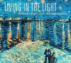 Ronnie And The Broadcasters Earl - Living in The Light