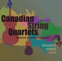 Various - Canadian String 4tet