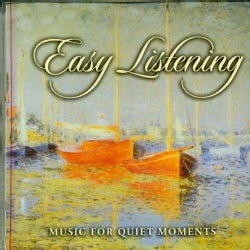 Various - Easy Listening Music for the Moment