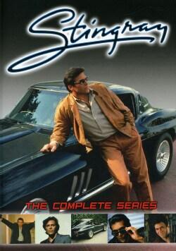 Stingray (DVD)