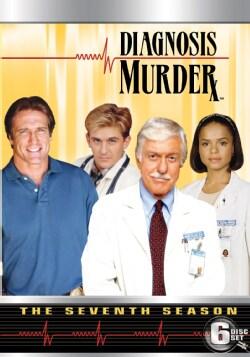 Diagnosis Murder: Season 7 (DVD)
