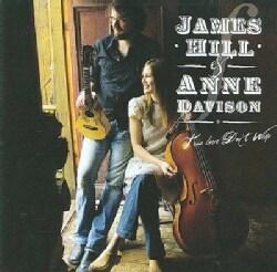 Anne Davison - True Love Don't Weep