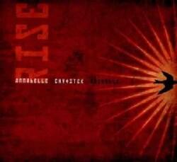 Annabelle Chvostek - Rise