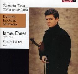 James Ehnes - Romantic Pieces