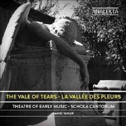 Schola Cantorum Choir - The Vale of Tears