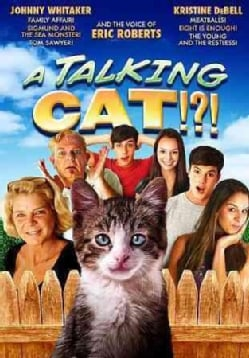 A Talking Cat!?! (DVD)