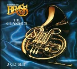 Canadian Brass - Canadian Brass: The Classics
