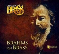 Canadian Brass - Brahms: Brahms on Brass