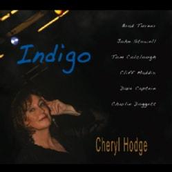 CHERYL HODGE - INDIGO
