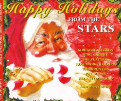 Various - Happy Holidays From The Stars