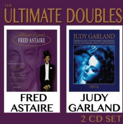 Judy Garland - The Ultimate Doubles