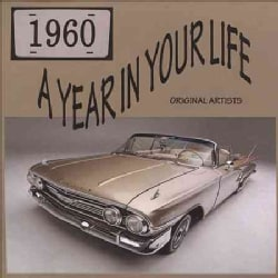Various - A Year In Your Life 1960