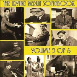 Various - The Irving Berlin Songbook Vol. 5