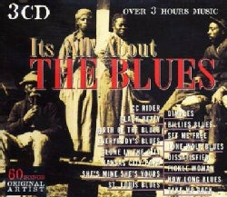 Various - It's All About the Blues