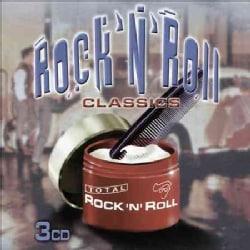 Various - Rock 'N' Roll Classics