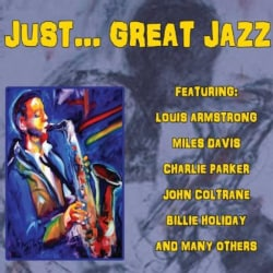 Various - Just Great Jazz