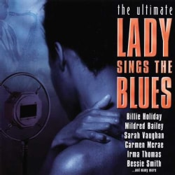 Various - Lady Sings The Blues