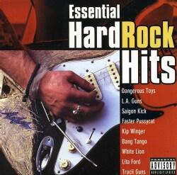 Various - Essential Hard Rock Hits