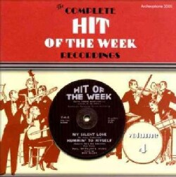 Various - The Complete Hit Of The Week Recordings, Vol. 4