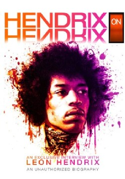 Hendrix on Hendrix (DVD)