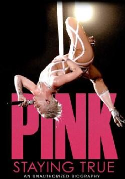Pink: Staying True (DVD)