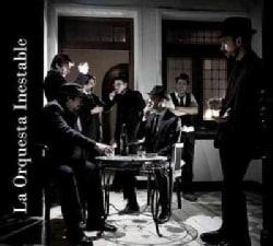 La Orquesta Inestable - La Orquesta Inestable
